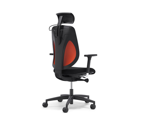 giroflex 353-8029 by giroflex | Management chairs