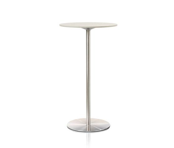 Passe-Partout by Magis | Bar tables