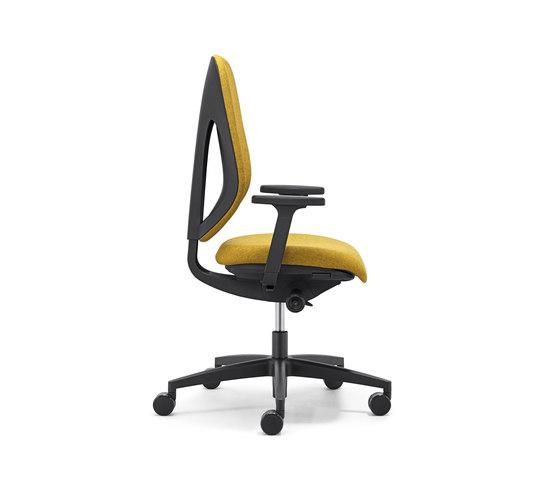 giroflex 353-8529 di giroflex | Sedie girevoli da lavoro