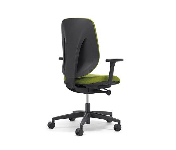 giroflex 353-8529 de giroflex | Chaises de travail