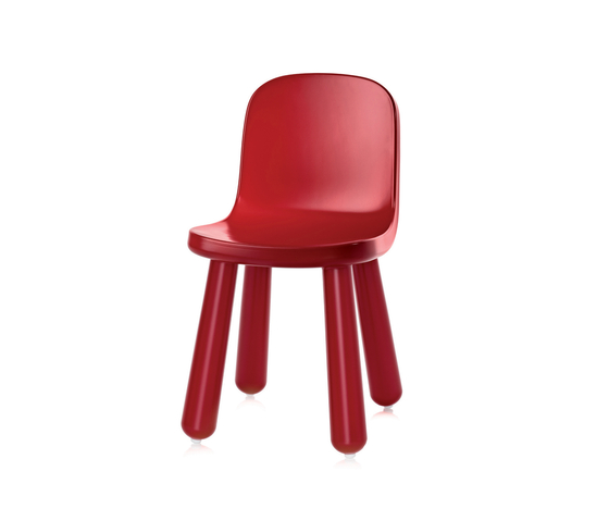 Still Chair de Magis | Chaises de cantine