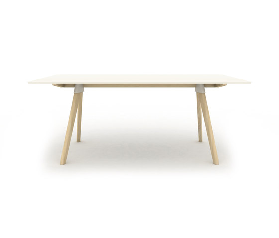 Butch by Magis | Canteen tables