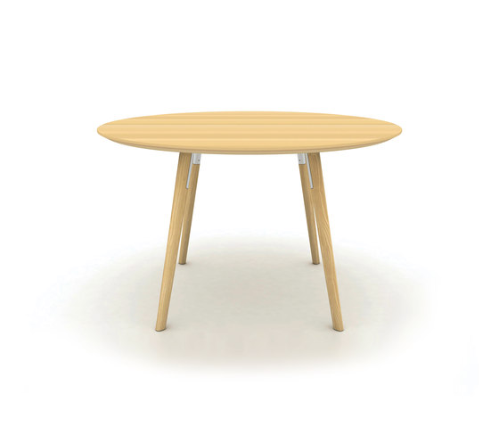 Pilo Table by Magis | Cafeteria tables