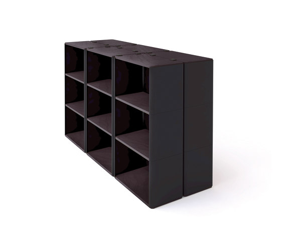 Cosino by Magis | Office shelving systems