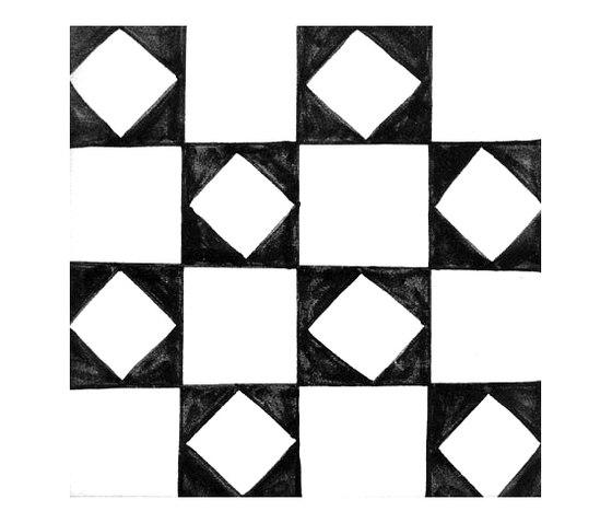 Bianco e Nero di La Riggiola | Piastrelle/mattonelle per pavimenti