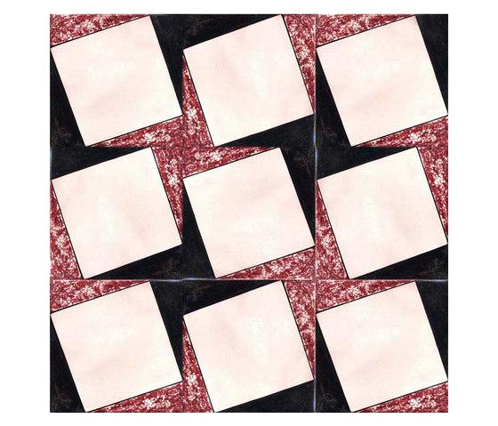 Bianco e Nero by La Riggiola | Floor tiles