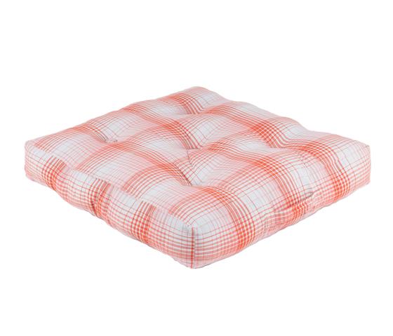 Husarik Bolster pink by Chiccham   Cushions