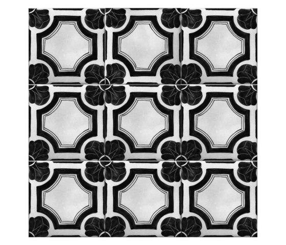 Bianco e Nero di La Riggiola   Piastrelle/mattonelle per pavimenti
