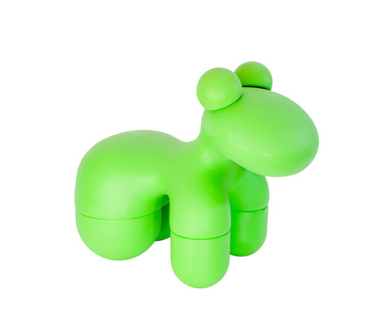 Pony by Studio Eero Aarnio | Children's toys