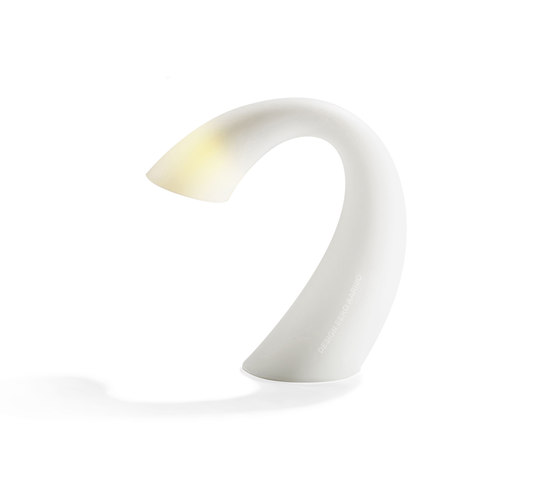 Swan Table lamp by Studio Eero Aarnio | General lighting