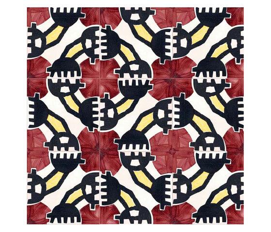 Abbracci by La Riggiola | Ceramic tiles