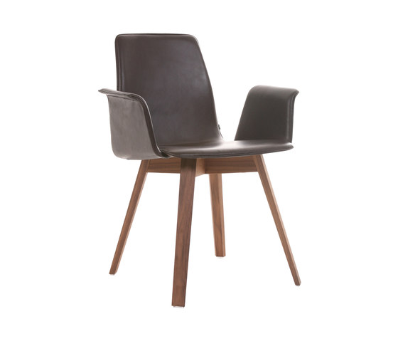 Maverick Armchair by KFF | Visitors chairs / Side chairs