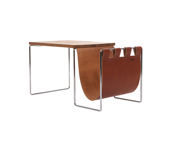 Nl Side table de KFF | Mesas auxiliares