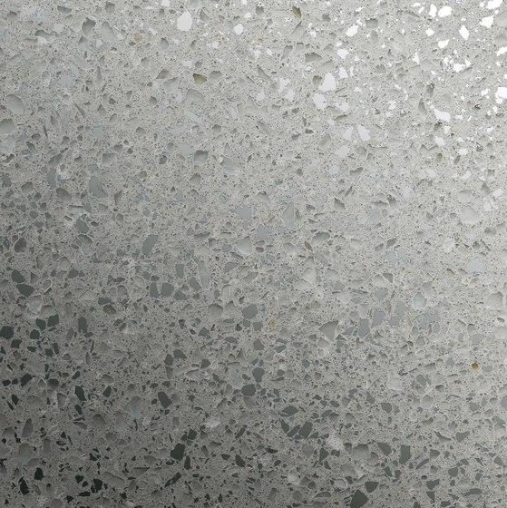 Silestone Chrome by Cosentino | Mineral composite panels
