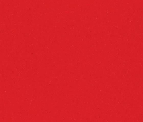 Silestone Rosso Monza von Cosentino | Mineralwerkstoff Platten
