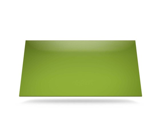 Silestone Verde Fun by Cosentino | Mineral composite panels