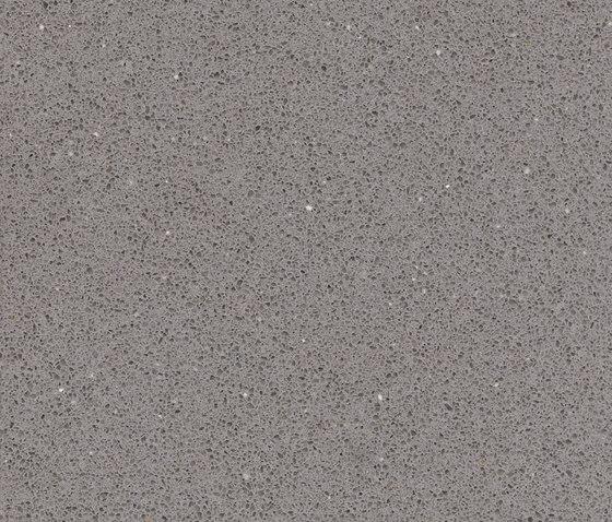 Silestone Gris Expo von Cosentino | Mineralwerkstoff Platten