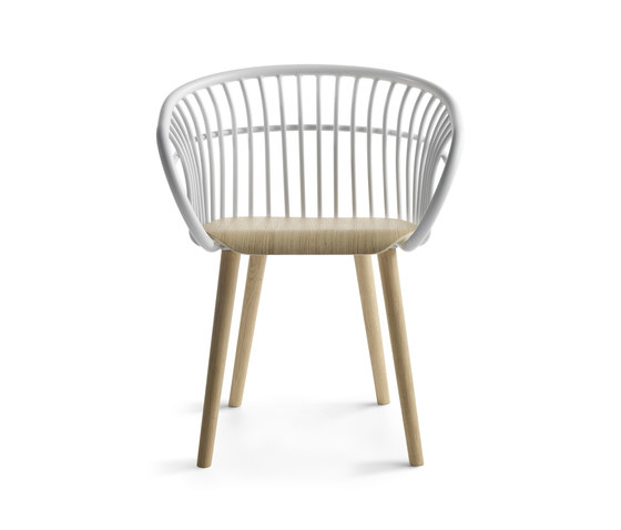 Stem by Crassevig | Restaurant chairs
