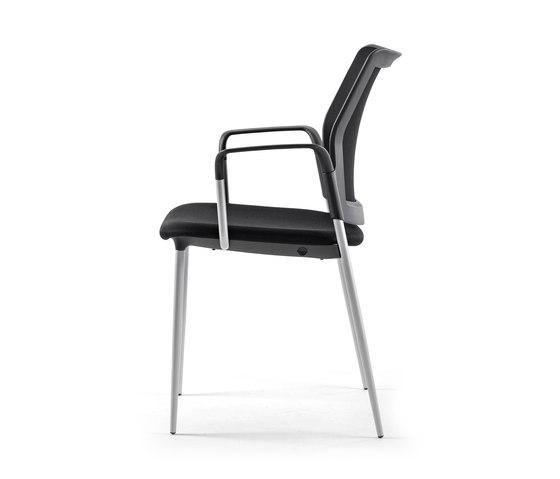 Urban chair by actiu | Multipurpose chairs