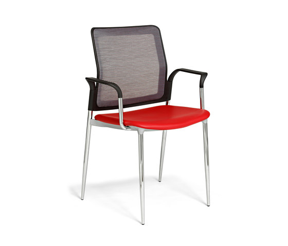 Urban Plus 50 by actiu | Multipurpose chairs