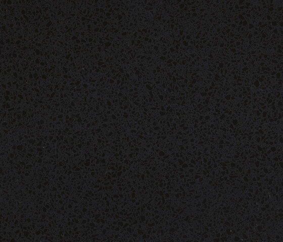 Silestone Negro Anubis by Cosentino | Mineral composite panels