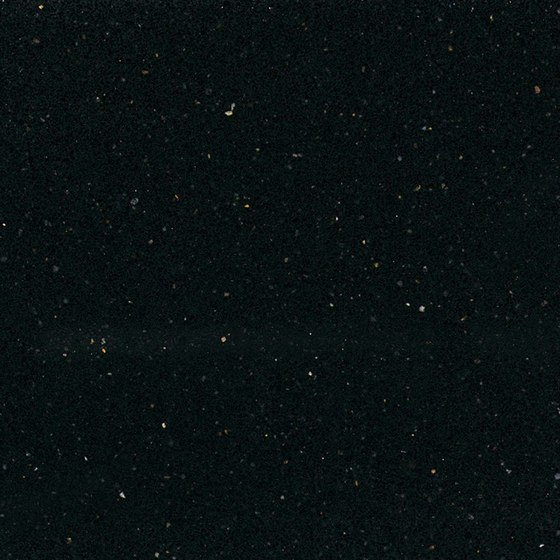 Silestone Negro Tebas by Cosentino | Mineral composite panels
