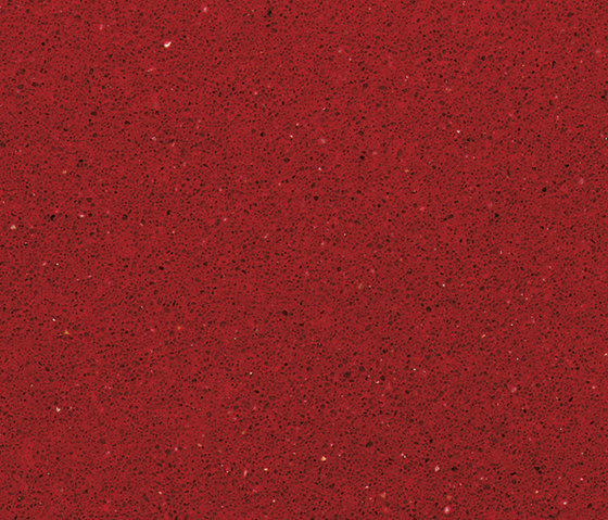Silestone Rojo Eros de Cosentino | Planchas