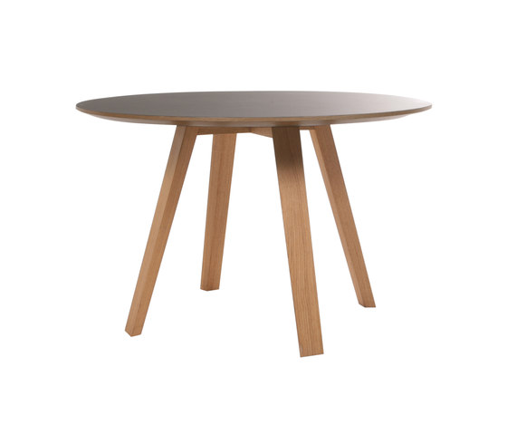 Maverick table by KFF | Restaurant tables