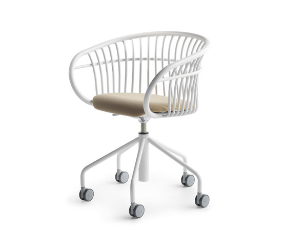 Stem P/SW by Crassevig | Visitors chairs / Side chairs
