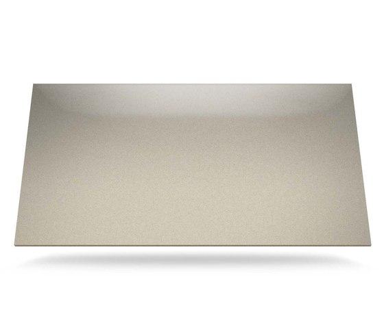 Silestone Blanco City by Cosentino | Mineral composite panels