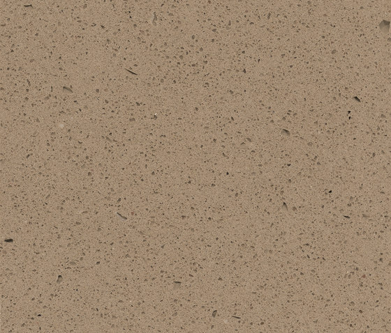 Silestone Toffee by Cosentino | Mineral composite panels