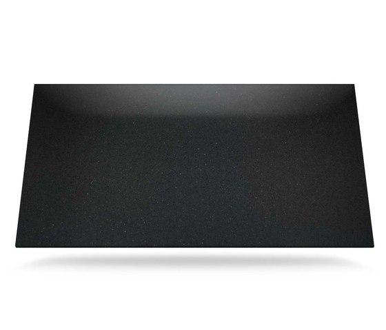 Silestone Negro Stellar by Cosentino | Mineral composite panels