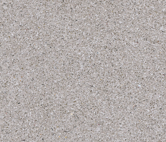 Silestone Aluminio Nube von Cosentino | Mineralwerkstoff Platten