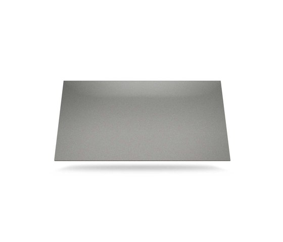 Silestone Silver Nube / Aluminio Nube by Cosentino | Mineral composite panels