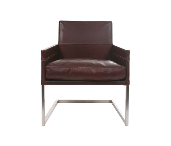 Texas XXL Cantilever chair by KFF | Lounge chairs