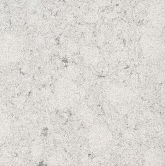 Silestone Bianco Rivers by Cosentino | Mineral composite panels