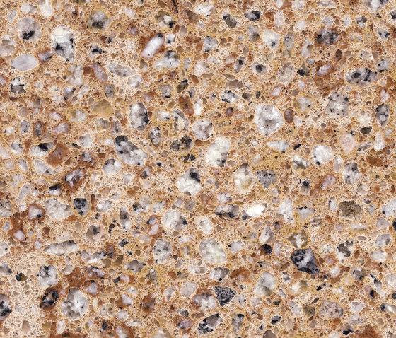 Silestone Amarillio Palmira de Cosentino | Compuesto mineral planchas