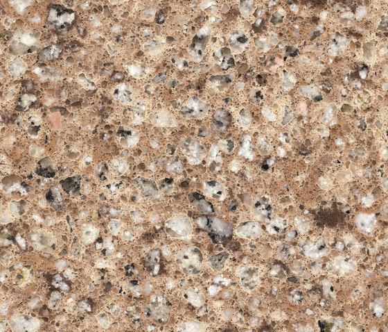 Silestone Kona Beige by Cosentino | Mineral composite panels
