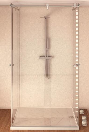 Silestone Bath Collection Freccia by Cosentino | Mineral composite panels