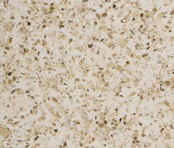 Eco Crystal Sand de Cosentino | Matériau verre