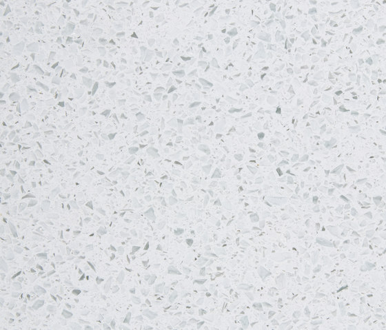 Eco White Diamond by Cosentino | Recycled glass