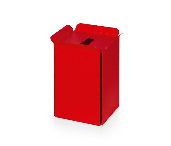 Bandoni 53442.11 by Lineabeta | Waste bins