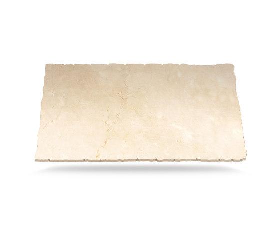 Scalea Marble Crema Marfil de Cosentino | Planchas