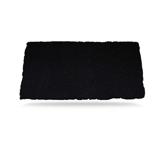 Scalea Granite Black Absolut by Cosentino | Mineral composite panels