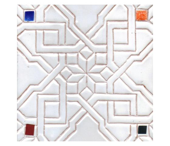 Rabat Bianco by La Riggiola | Floor tiles