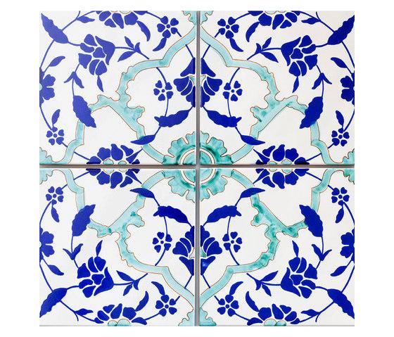 Casa Mia Vietri by La Riggiola | Floor tiles