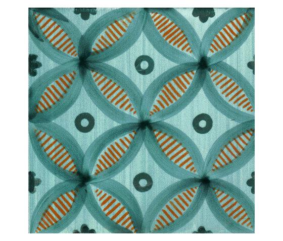 LR PO Nilo smeraldo by La Riggiola | Floor tiles