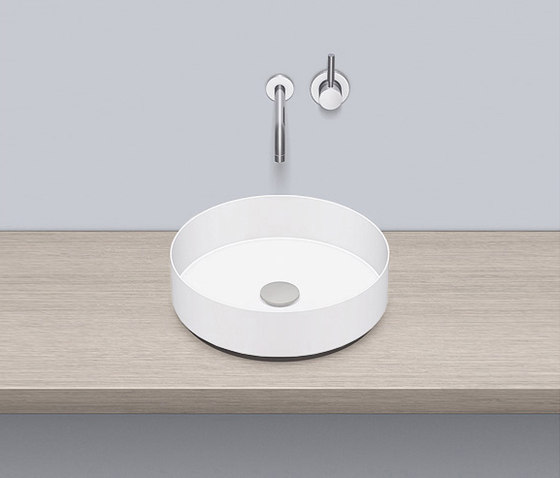 AB.KE400 by Alape | Wash basins