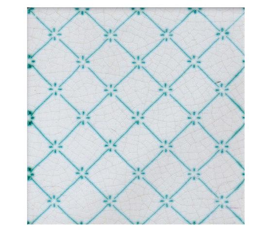 Rete Verde by La Riggiola | Floor tiles