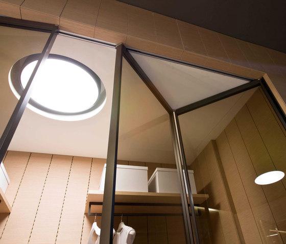 Pavilion Libro di TRE-P & TRE-Più | Porte per interni